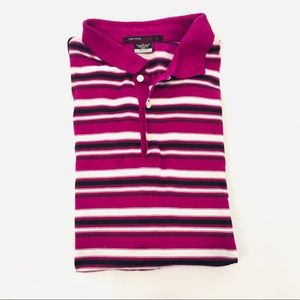 Tiger Woods Nike Golf Polo